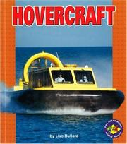 Cover of: Hovercraft