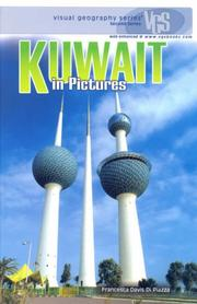 Cover of: Kuwait in Pictures | Francesca Davis Dipiazza