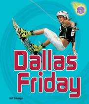 Cover of: Dallas Friday (Amazing Athletes)