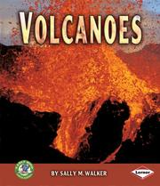 Cover of: Volcanoes (Early Bird Earth Science)