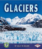 Cover of: Glaciers (Early Bird Earth Science)