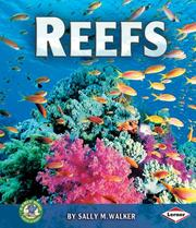 Cover of: Reefs (Early Bird Earth Science)