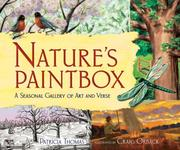 Cover of: Nature's Paintbox | Patricia Thomas