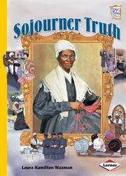 Cover of: Sojourner Truth (History Maker Bios)