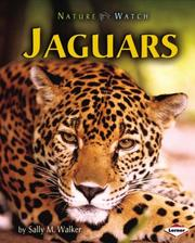 Cover of: Jaguars (Nature Watch)