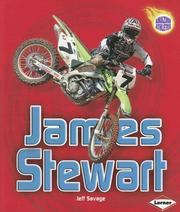 Cover of: James Stewart (Amazing Athletes)