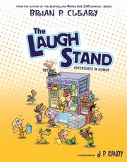 Cover of: The laugh stand