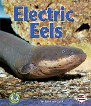 Cover of: Electric Eels (Early Bird Nature Books)