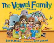Cover of: The Vowel family