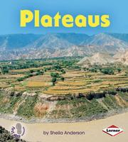 Cover of: Plateaus | Sheila Anderson