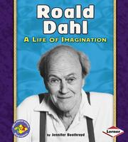 Cover of: Roald Dahl | Jennifer Boothroyd
