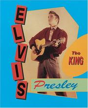 Cover of: Elvis Presley