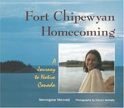 Cover of: Fort Chipewyan Homecoming