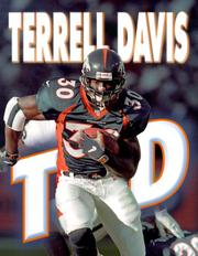 Cover of: Terrell Davis | Jeff Savage