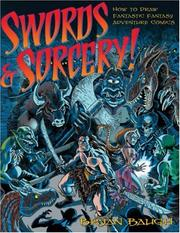 Cover of: Swords & Sorcery