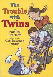 Cover of: The Trouble with Twins