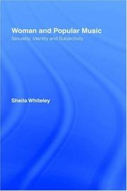 Cover of: Women and Popular Music | Sheila Whiteley