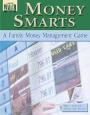 Cover of: Money Smarts | Holbrook