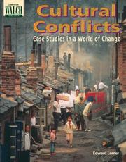 Cover of: Cultural Conflicts Case Studies in a World of Change (No.026053) | Edward Lerner