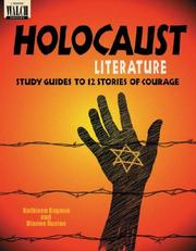 Cover of: Holocaust Literature | Kathleen Gagnon