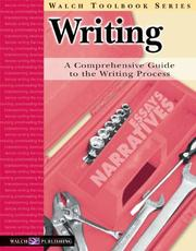 Cover of: Writing | Jean L. Pottle