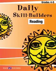 Cover of: Daily Skill-builders For Reading | Walch
