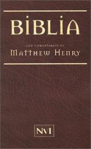 matthew henrys concise commentary on the whole bible super value series