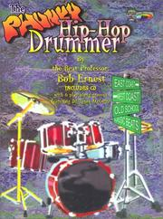Cover of: Phunky Hip Hop Drummer | B. Ernest