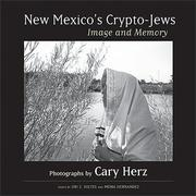 Cover of: New Mexico's Crypto-Jews