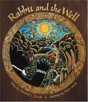 Cover of: Rabbit and the Well | Deborah L. Duvall