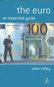 The Euro by Peter Coffey
