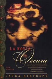 Cover of: Novia Oscura, La