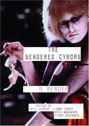 Cover of: The Gendered Cyborg