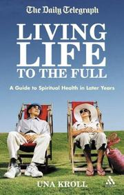 Cover of: Living Life to the Full