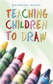 Cover of: Teaching Children to Draw