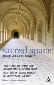 Cover of: Sacred Space |