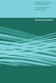 Cover of: Teaching Young Adults