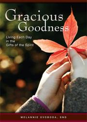 Cover of: Gracious Goodness