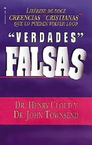 Cover of: Verdades Falsas