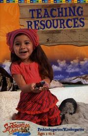 Cover of: VBS-Son Treasure Island Teaching Resources Prekindergarten/Kindergarten with Poster (Gospel Light