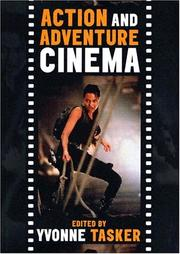 Cover of: Action and adventure cinema by
