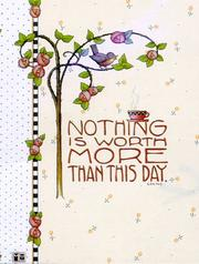 Cover of: Me Writing Journal Nothing Is Worth More Than This