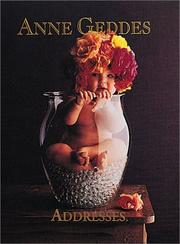 Cover of: Vase Address Book