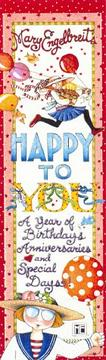 Cover of: Mary Engelbreit'S Happy To You!
