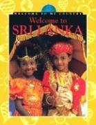 Cover of: Welcome to Sri Lanka (Welcome to My Country) | Vanessa Lee
