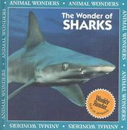 Cover of: The Wonder of Sharks (Animal Wonders) | Amy Bauman, Patricia Corrigan