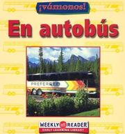 Cover of: En Autobus