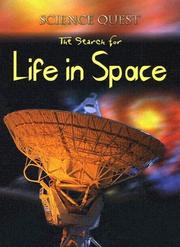 Cover of: The Search For Life In Space (Science Quest) | Clint Twist