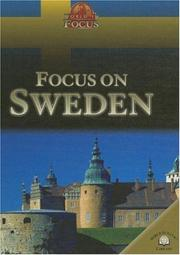 Cover of: Focus on Sweden (World in Focus)