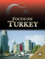Cover of: Focus on Turkey (World in Focus)